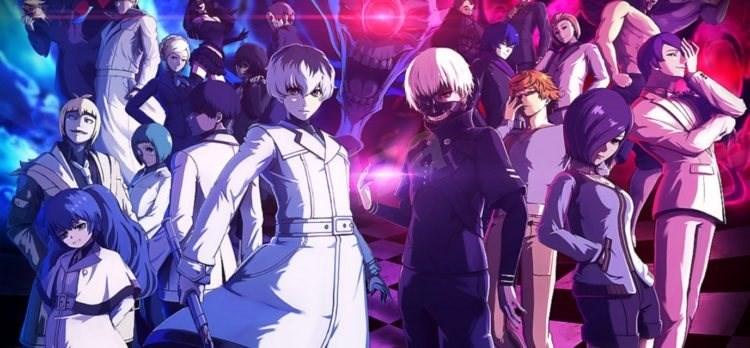 TOKYO GHOUL: re CALL to EXIST - PS4 - Konzol játék