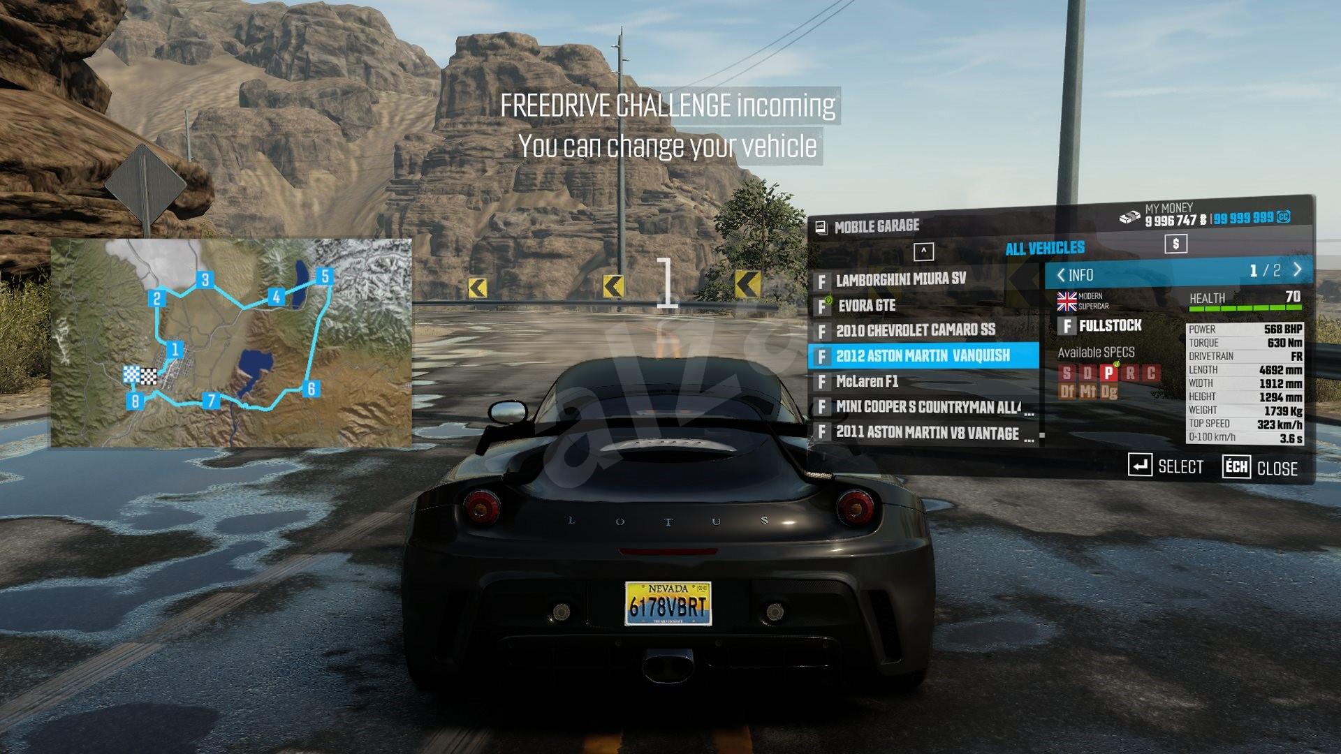 The Crew Ultimate Edition - Xbox One - Konzol játék