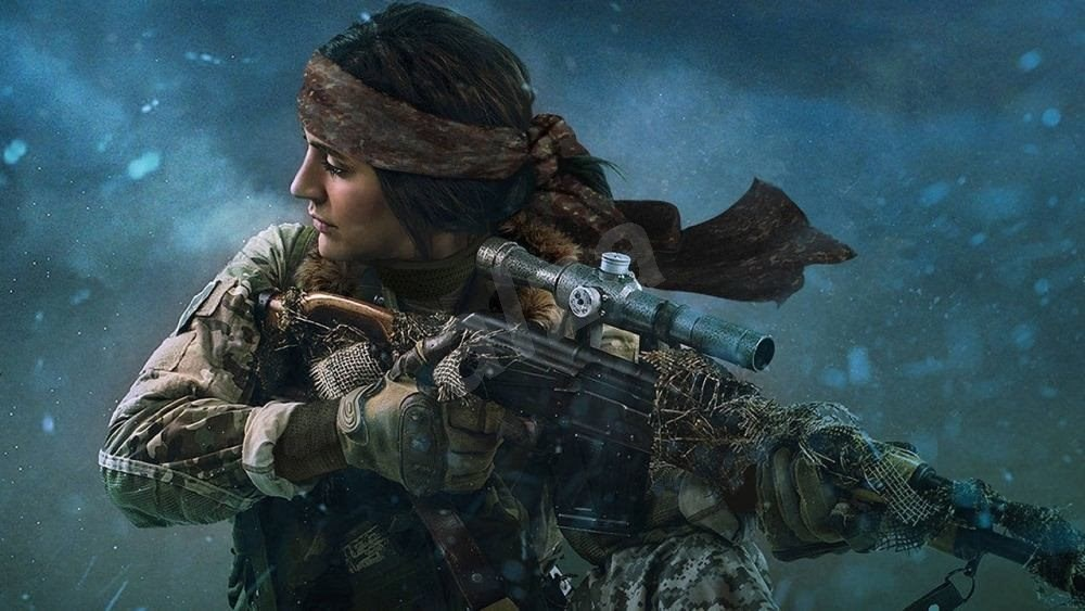 Sniper: Ghost Warrior Contracts - Xbox One - Konzol játék