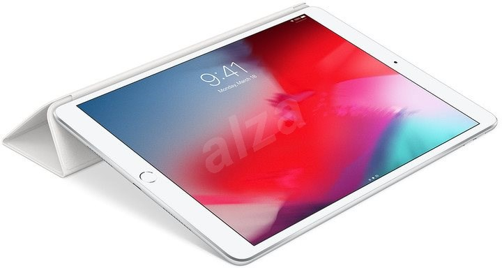 """Smart Cover iPad 10.2"""" 2019 & iPad Air 10.5"""" 2019 White - Tablet tok"""