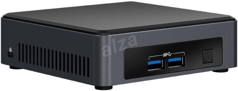 Intel NUC Kit 7i3DNKE - Mini PC