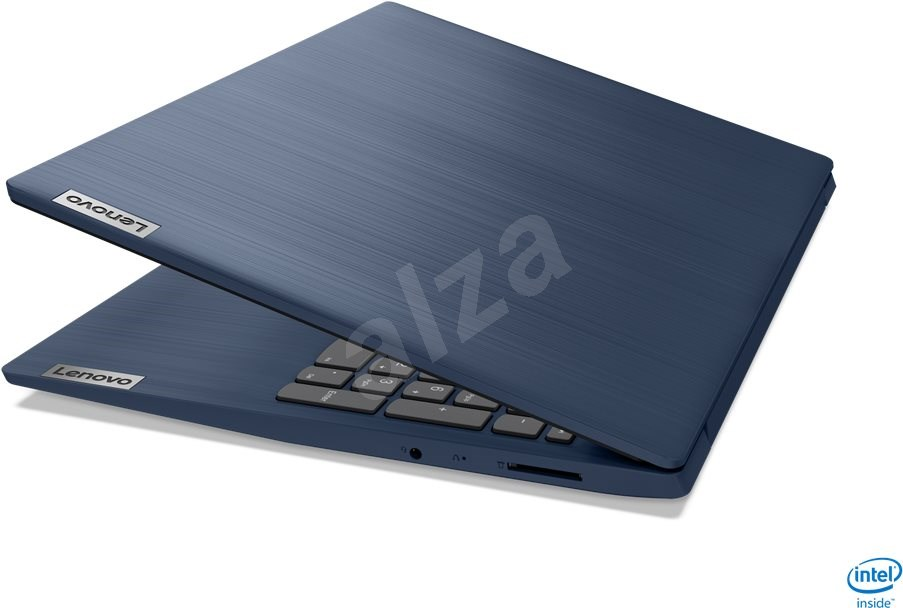 Lenovo Ideapad 3 15IIL05 Kék - Laptop