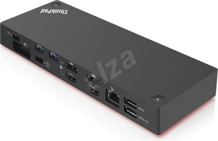 Lenovo ThinkPad Thunderbolt 3 Workstation Dock - Dokkoló állomás