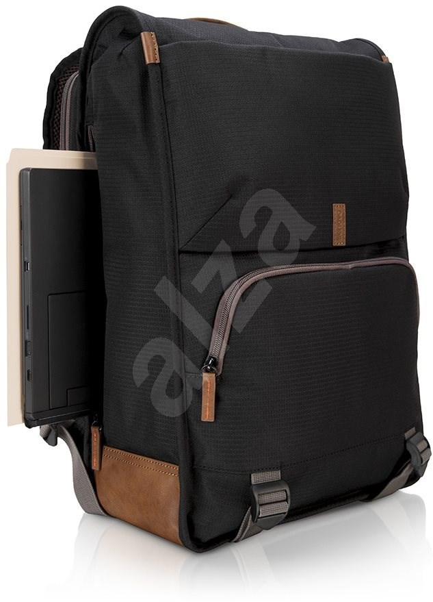 Lenovo Urban Backpack B810  fekete - Laptop hátizsák