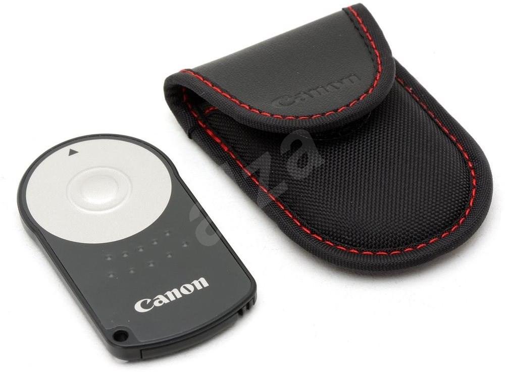Canon RC-6 - Vezeték nélküli távkioldó