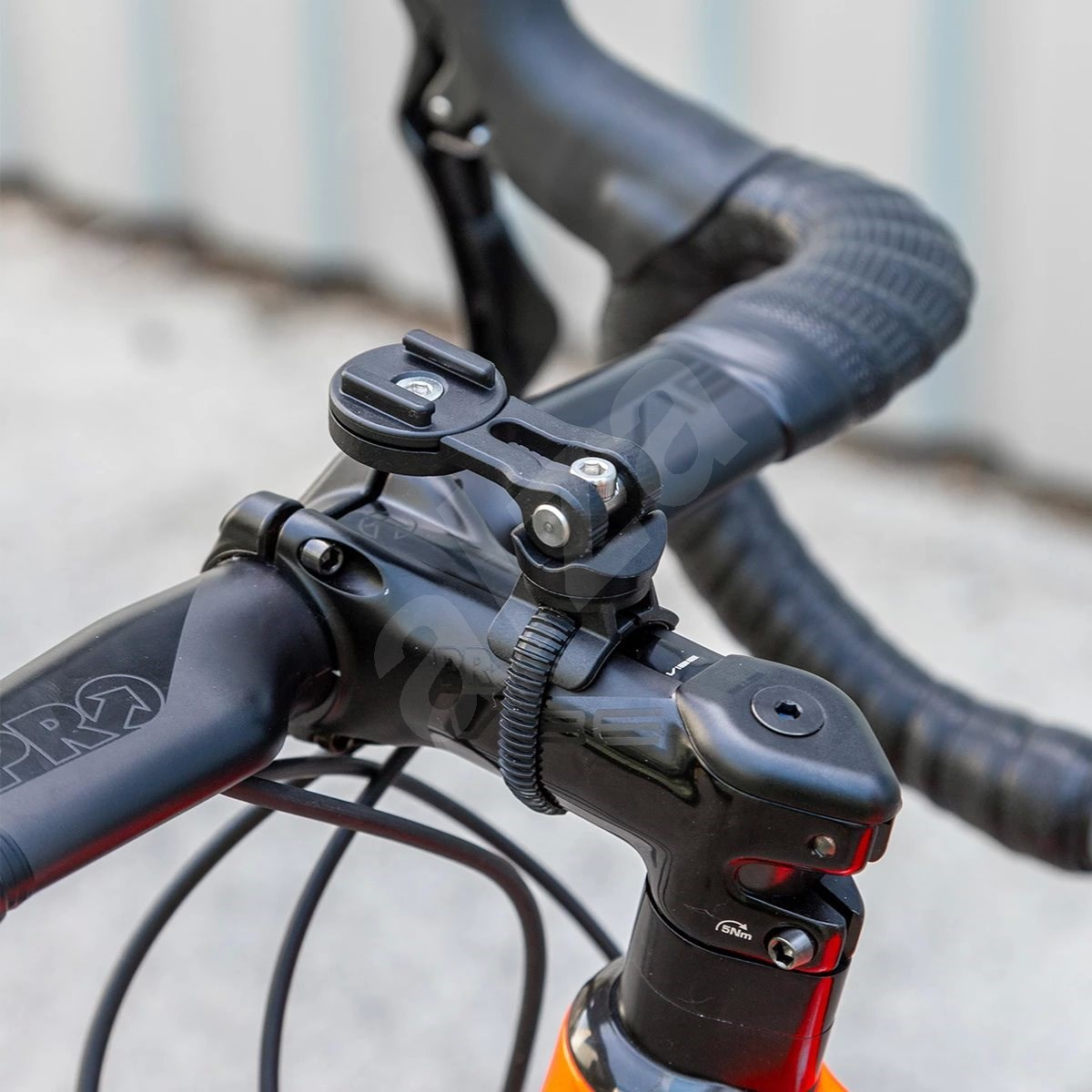 SP Connect Bike Bundle II tartó iPhone 11 Pro MAX/XS Max készülékhez - Telefontartó
