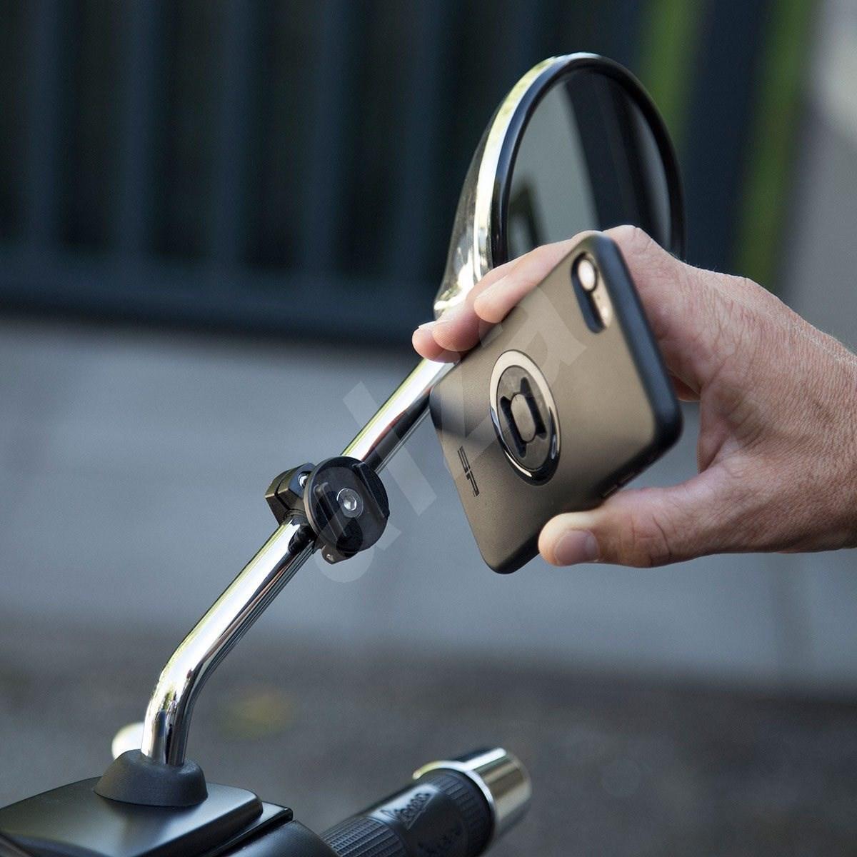 SP Connect Moto Mirror Bundle LT Samsung S20 Ultra - Telefontartó