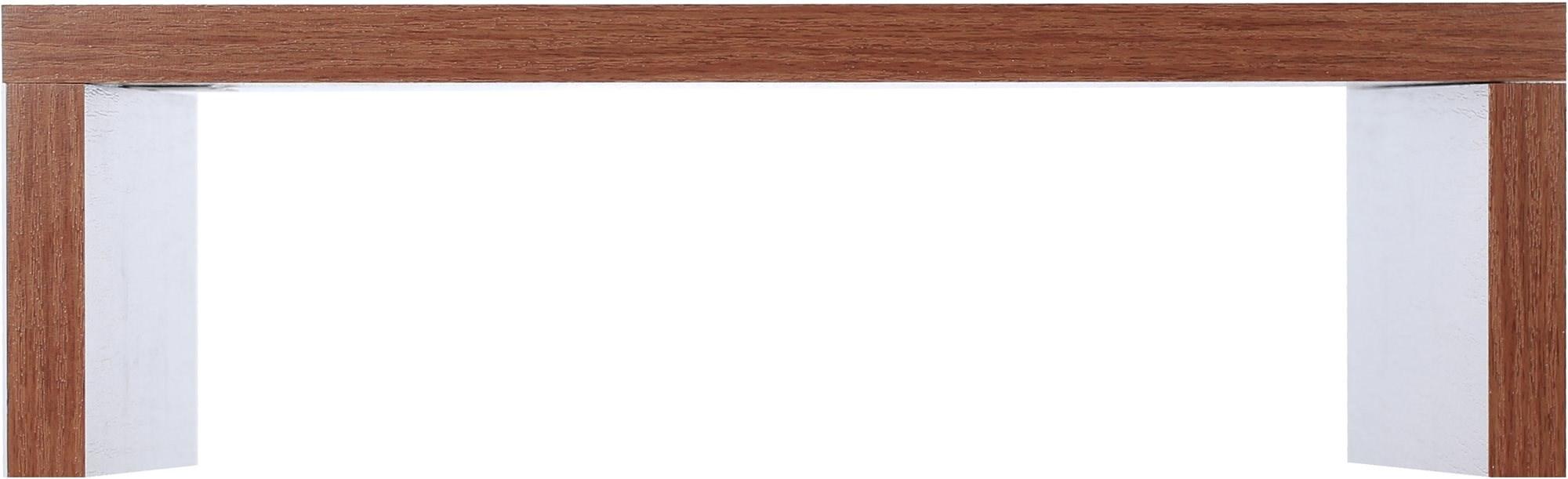 Monitor alátét 10-es méret guarnieri walnut - Állvány