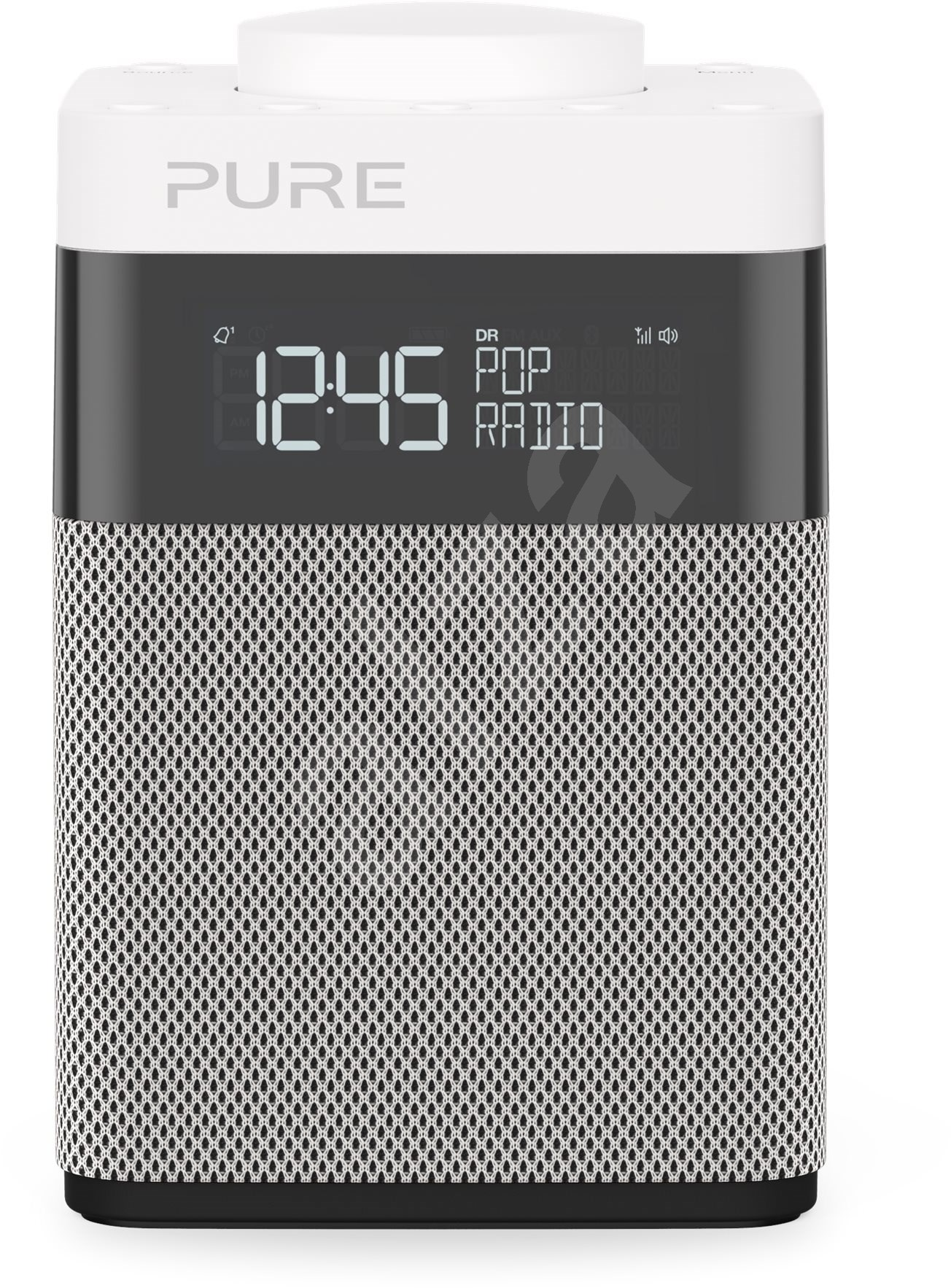 Pure Pop Mini Grey - Rádió