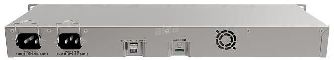 Mikrotik RB1100AHx4-DE - Routerboard