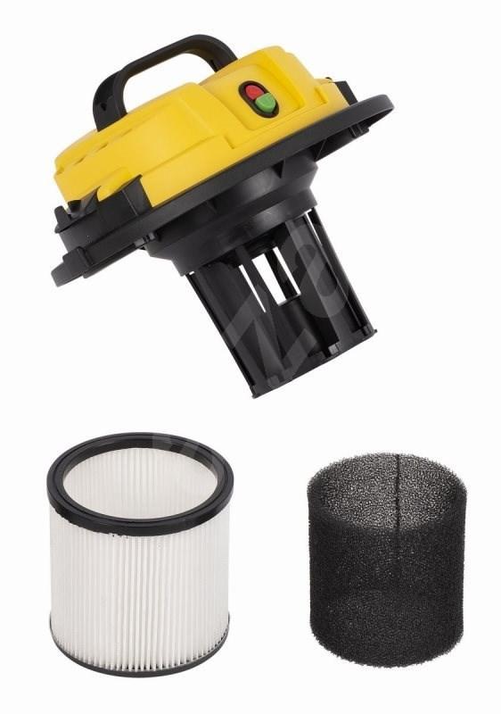 POWERPLUS POWX3230 - Ipari porszívó