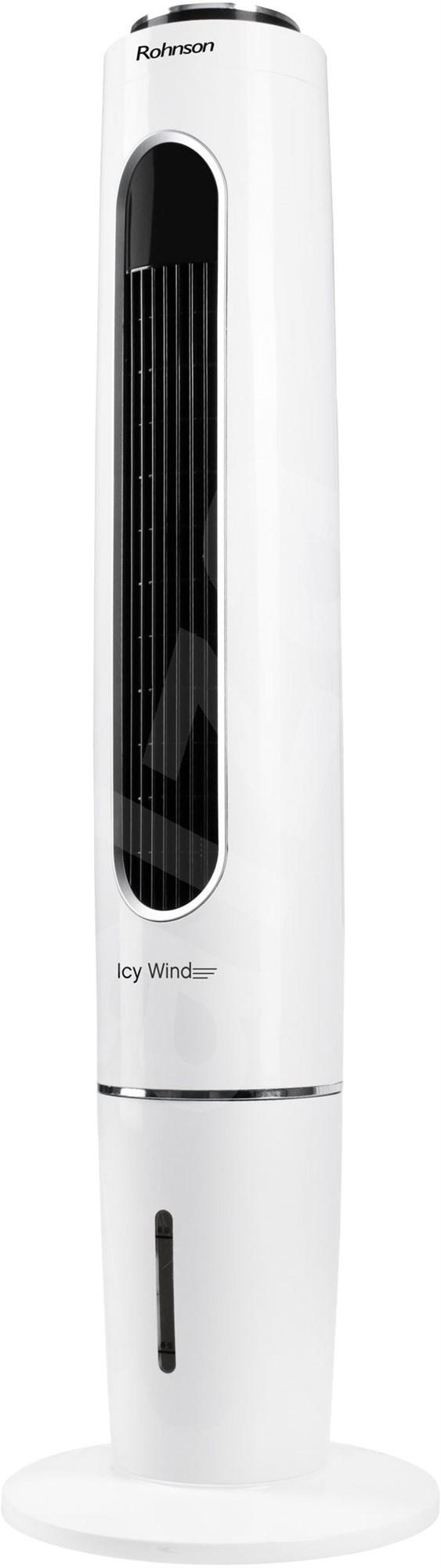 ROHNSON R-873 Icy Wind - Léghűtő.