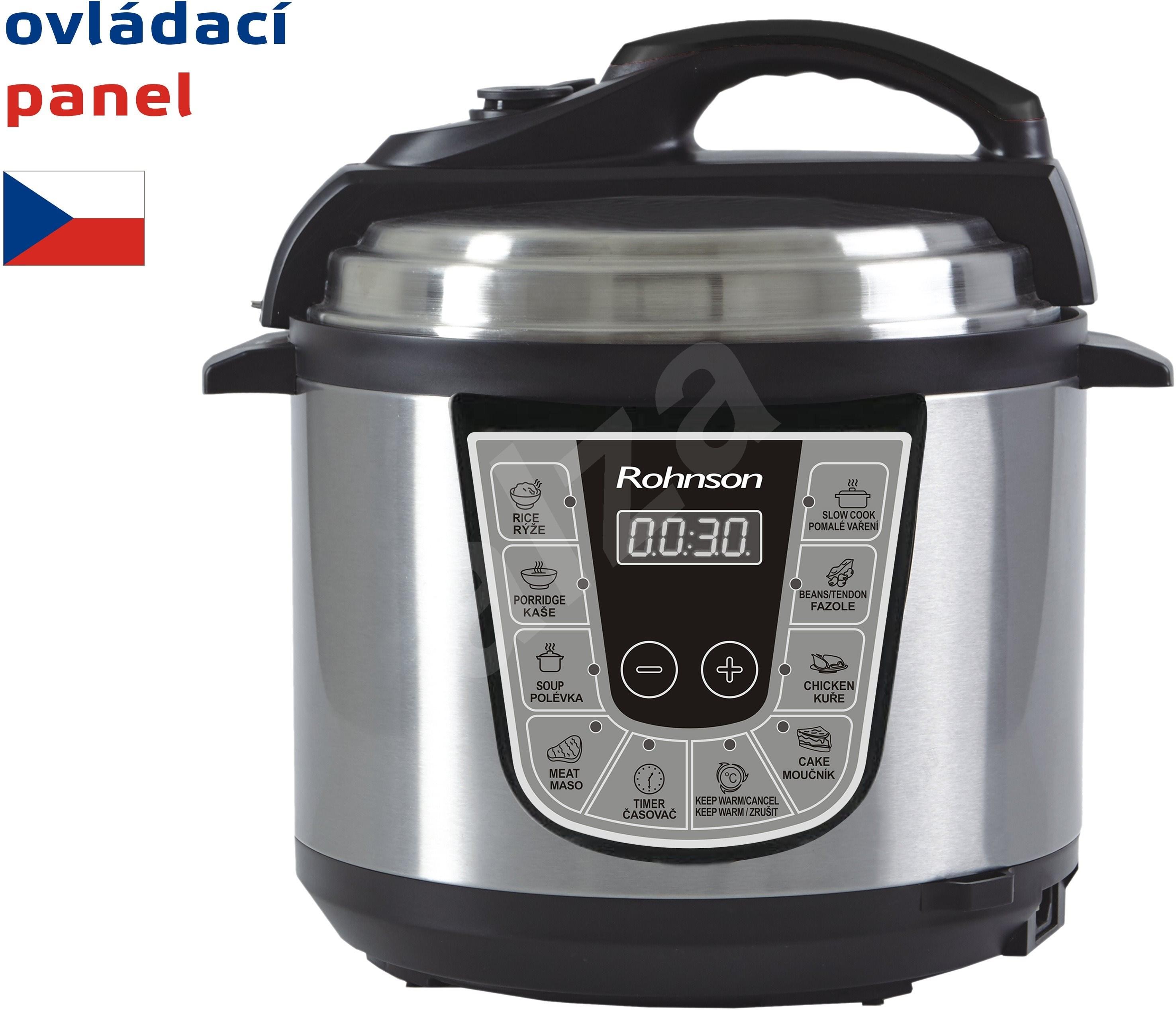 Rohnson R-2815 - Kukta