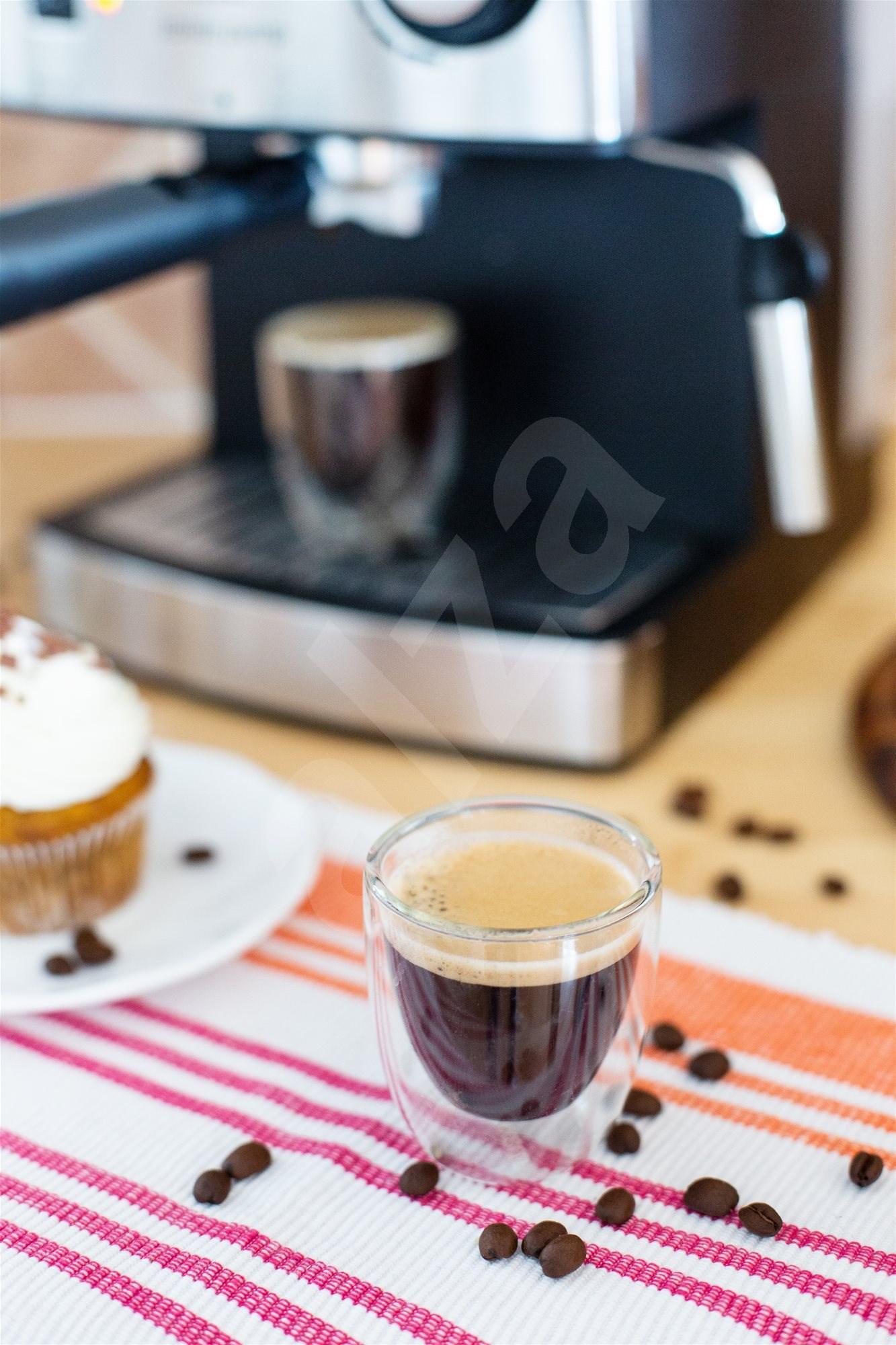 ROHNSON R-972 - Kávéfőző.