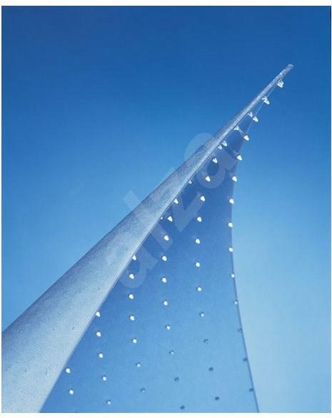 SILTEX 1 20x1 34m E alakú - Padlóvédő székalátét