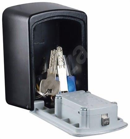 MasterLock 5412EURD Biztonsági doboz kulcsok tárolásához - Kulcstartó szekrény