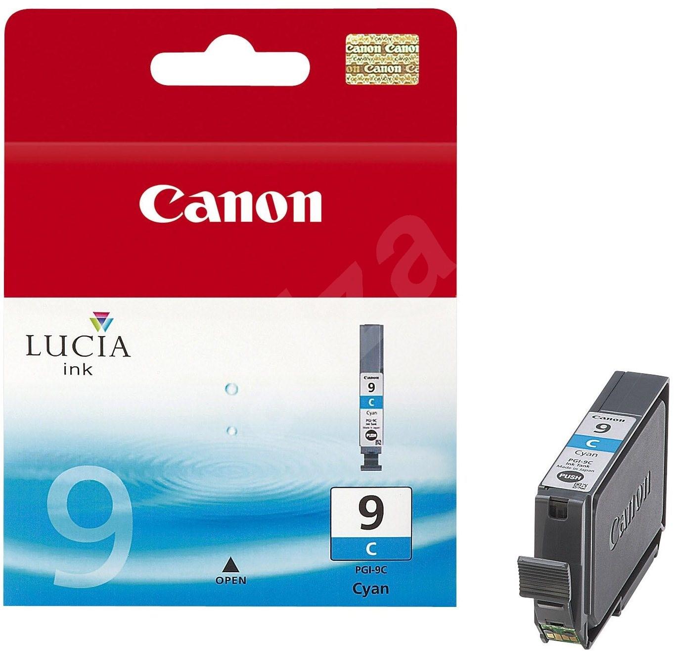Canon PGI-9C kék - Tintapatron