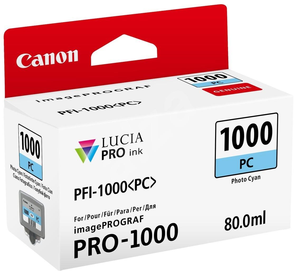 Canon PFI-1000PC - Tintapatron