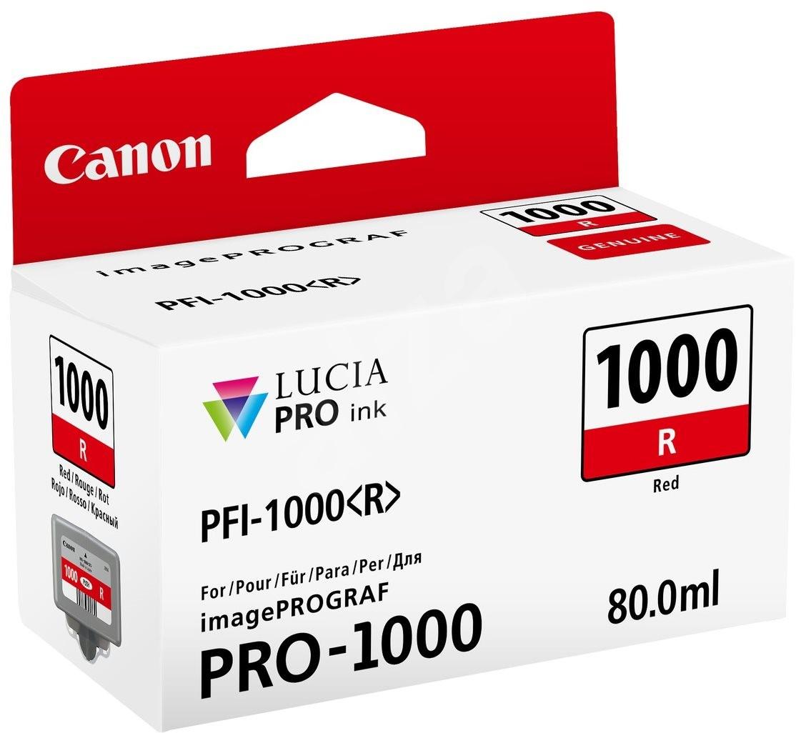 Canon PFI-1000R - Tintapatron