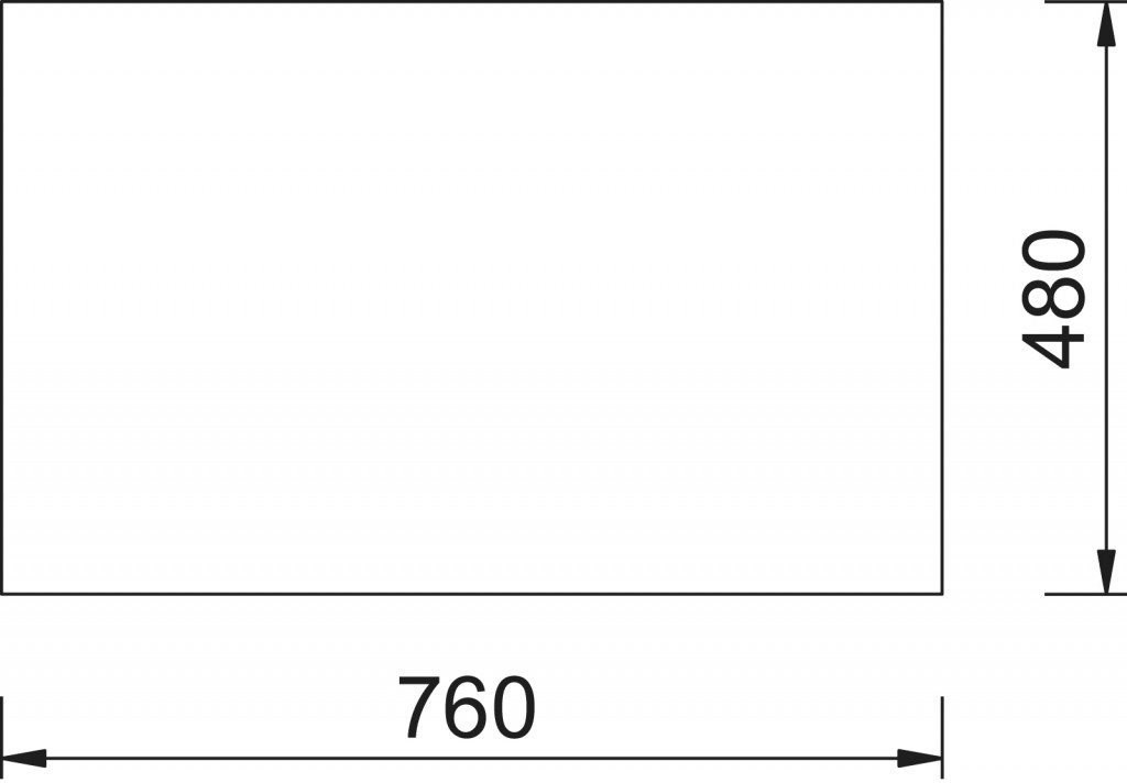 SINKS AMANDA 780 Sahara - Gránit mosogató