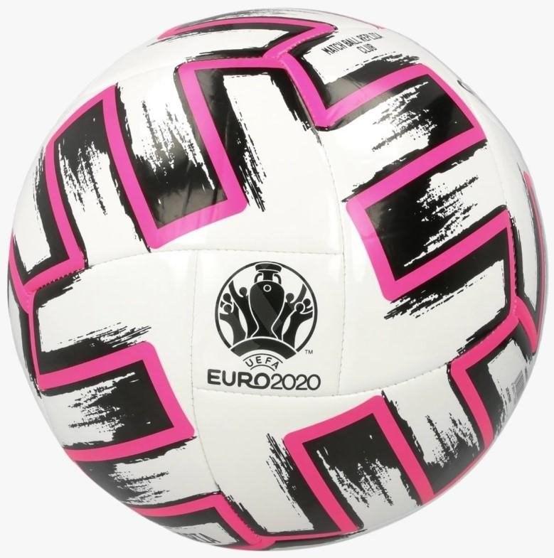 Adidas Uniforia Club - 3-as méret - Futball labda