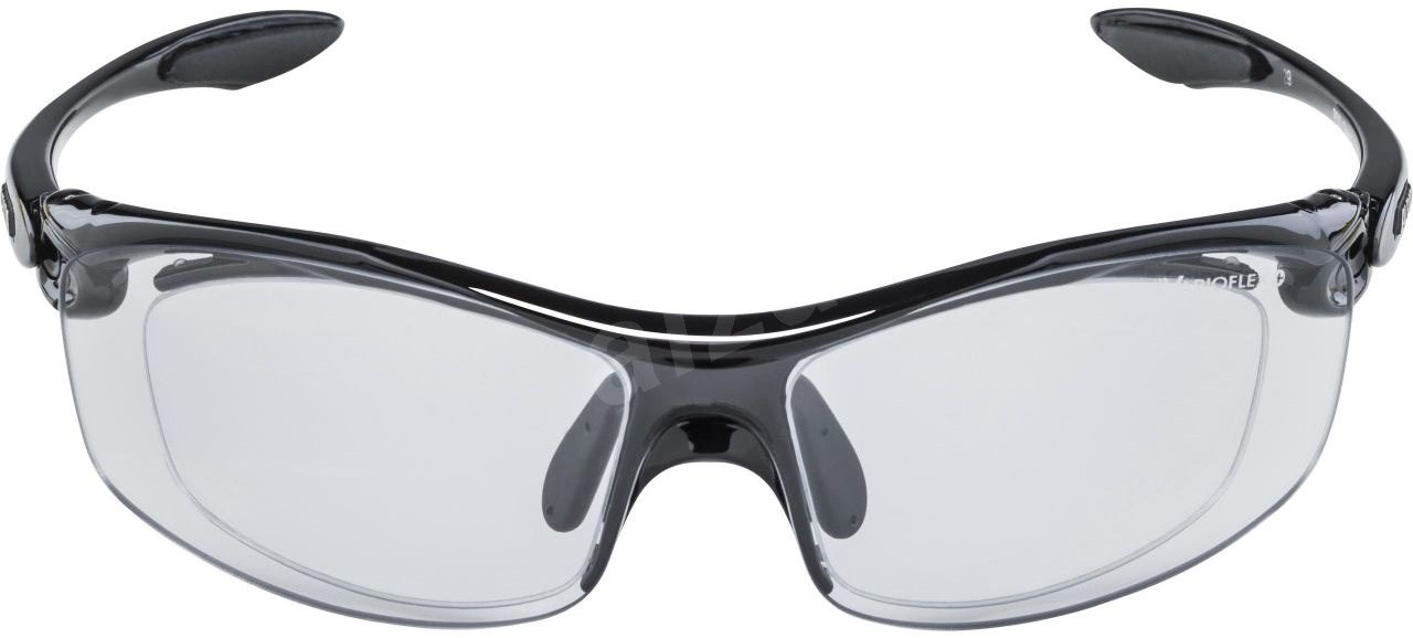 Alpina PSO Twist Four VL+ black - Szemüveg