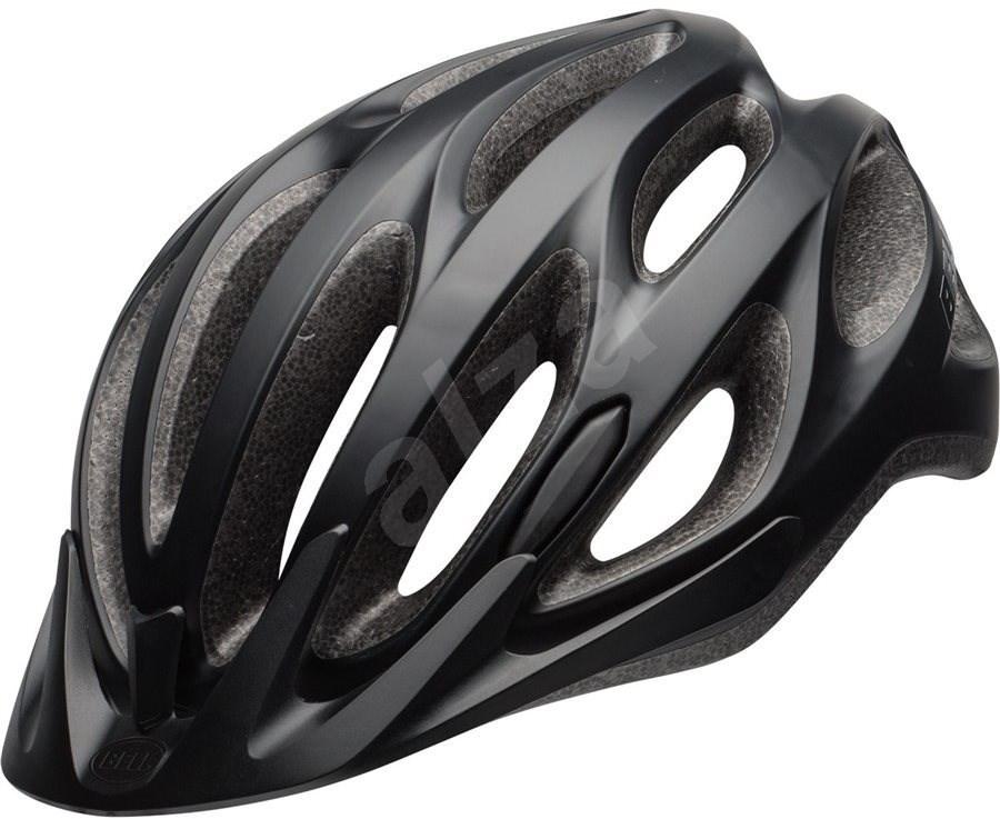 Bell Traverse Mat Black XL - Kerékpáros sisak