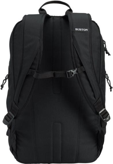 Burton DISTORTION 2.0 PACK TRUE BLACK - Hátizsák