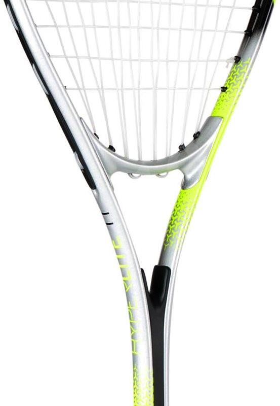 Dunlop Hyper Lite Ti - Squash ütő.