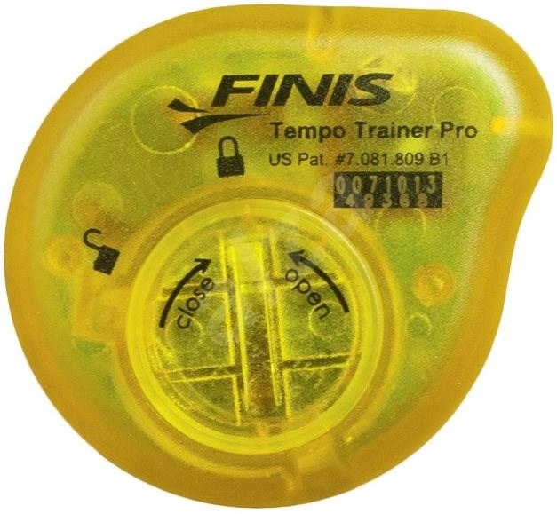 Finis Tempo Trainer Pro - Mérőeszköz