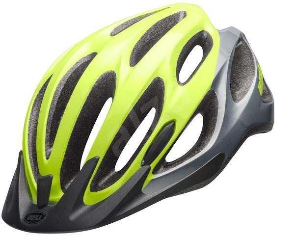 BELL Traverse Green/Slate - Kerékpáros sisak