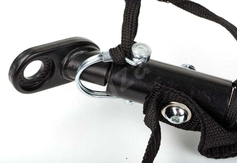 Hamax OUTBACK Extra kapcsoló - Bicikli után köthető gyermekutánfutó