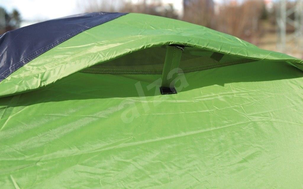 Hannah Arrant 3 spring green/cloudy gray - Sátor
