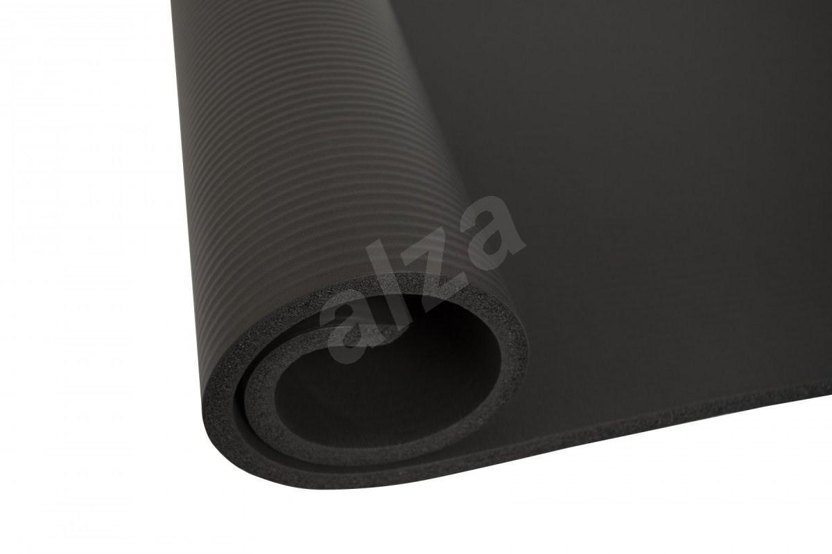 Sharp Shape Mat black - Fitnesz szőnyeg