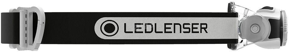 Ledlenser MH5 fekete + Ledlenser ML4 - Szett