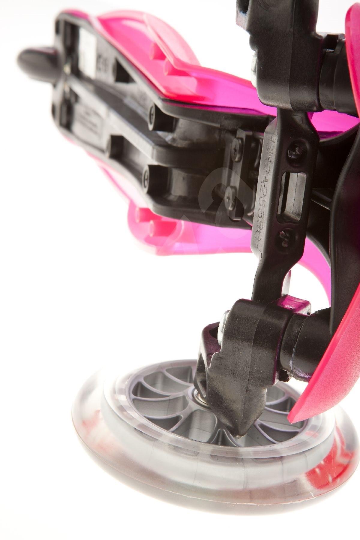 Micro Mini  rózsaszín - Gyerekroller