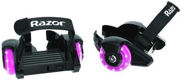 Razor JETTS mini - rózsaszín - Roller