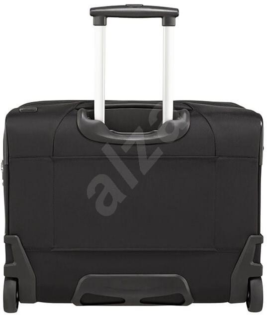 """Samsonite X-Blade 4.0 ROLLING TOTE 17.3"""" Black - TSA záras bőrönd"""