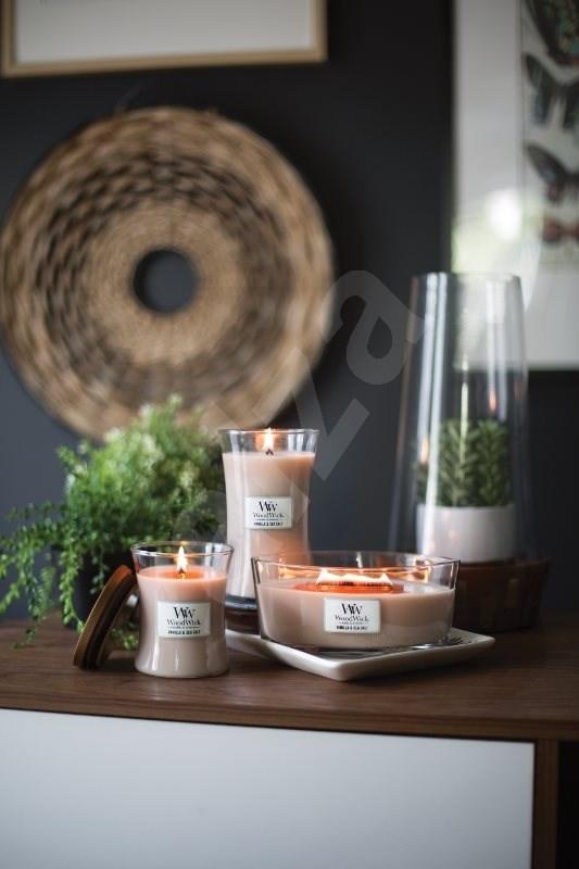 WOODWICK Lavender Spa 453 g - Gyertya