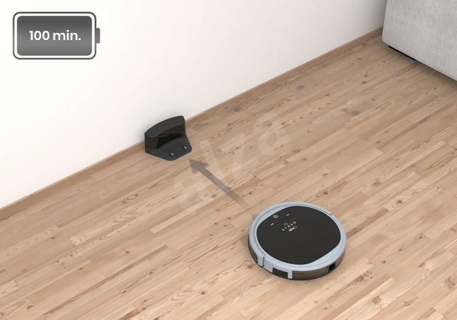 Symbo xBot 5 - Robotporszívó