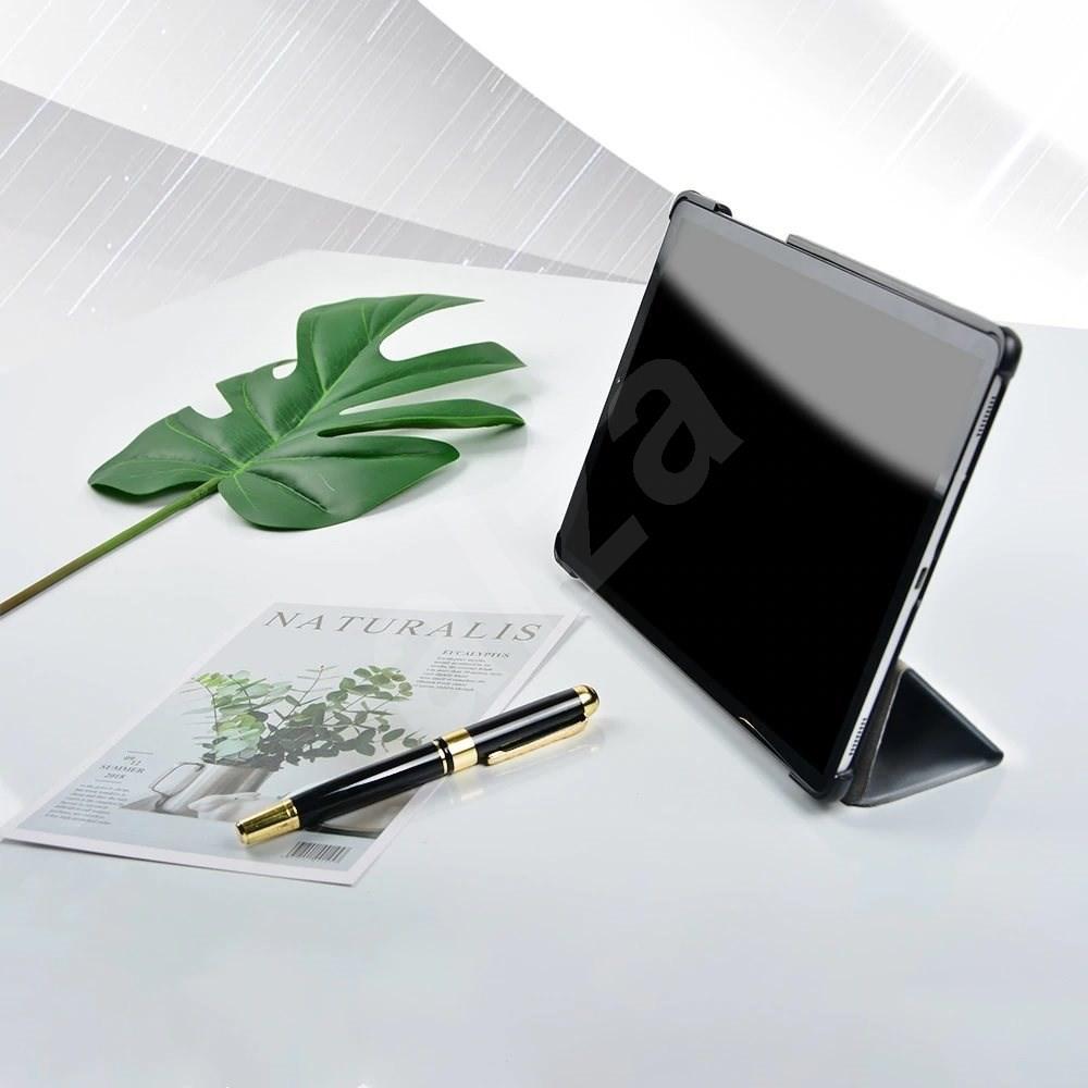 Tactical Book Tri Fold tok Huawei MediaPad T5 10 készülékhez - kék - Tablet tok