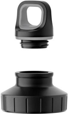 Tefal DRINK2GO tritán palack 0 7 l szürke-happy day - Kulacs