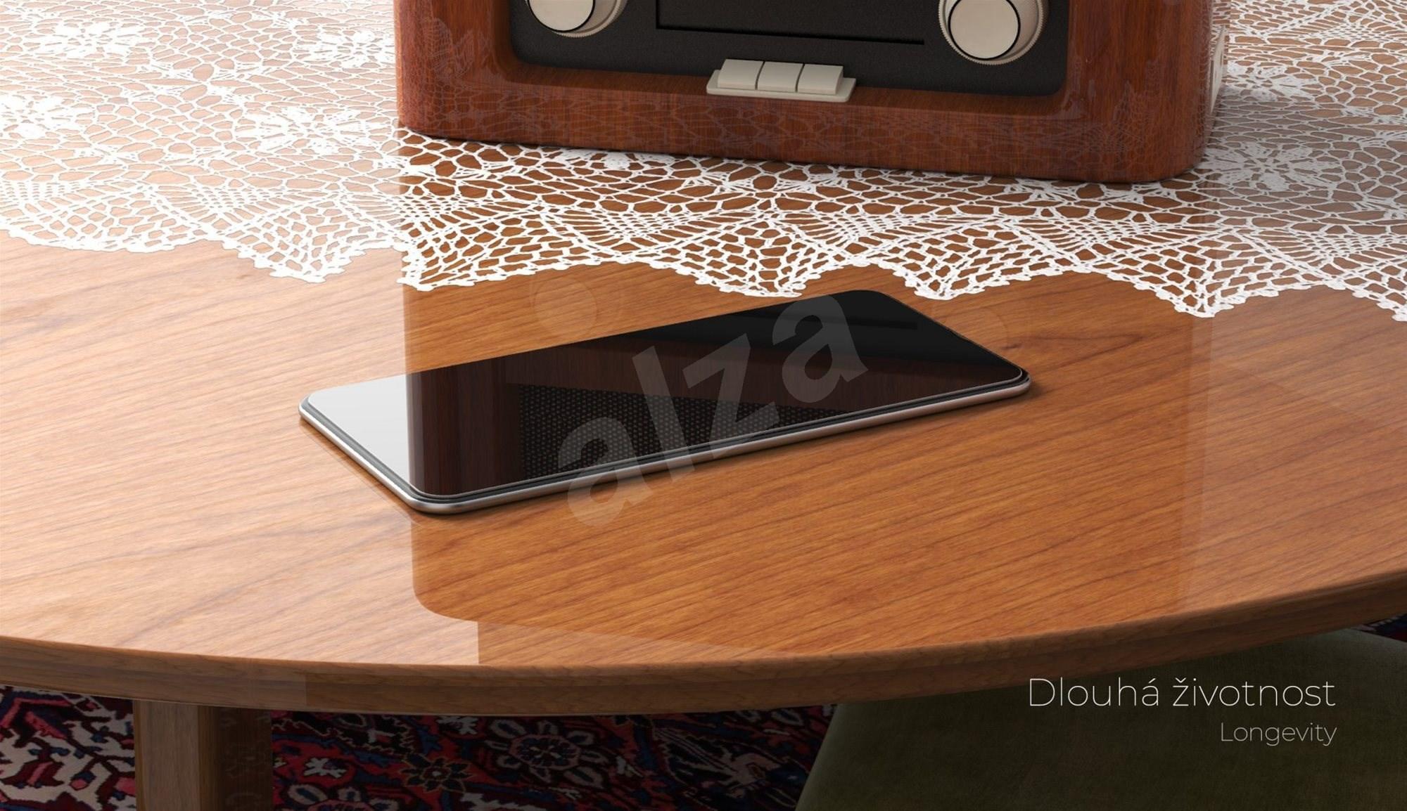 Tempered Glass Protector 0.3mm Huawei Mate 9 - Képernyővédő.