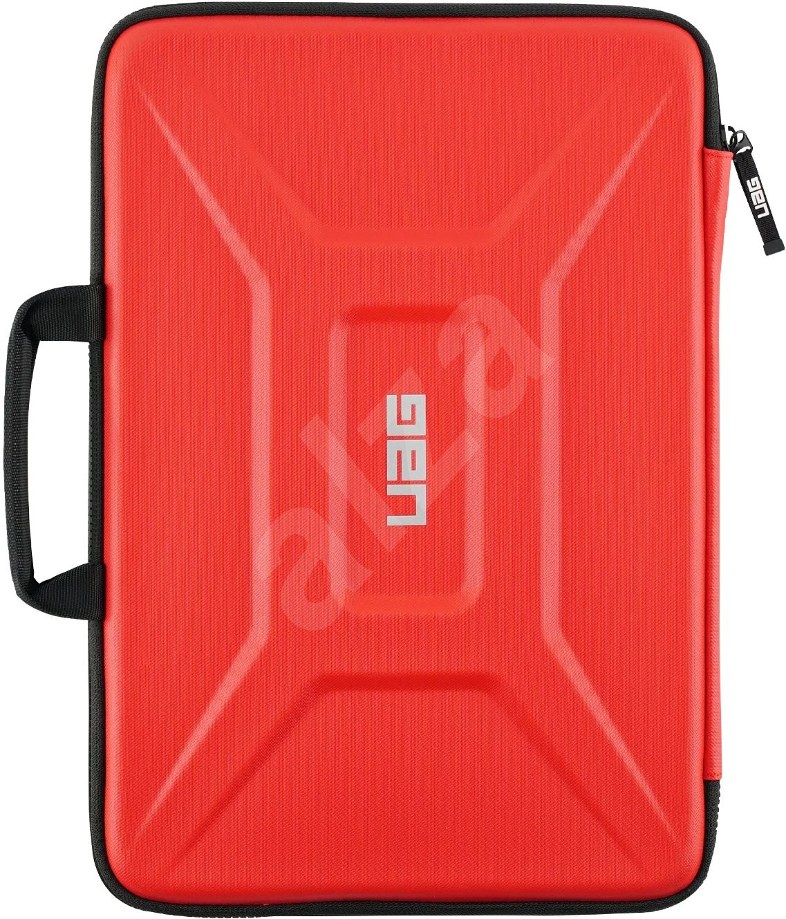 "UAG Large Sleeve Handle Red 15"" Laptop/Tablet - Tablet tok"
