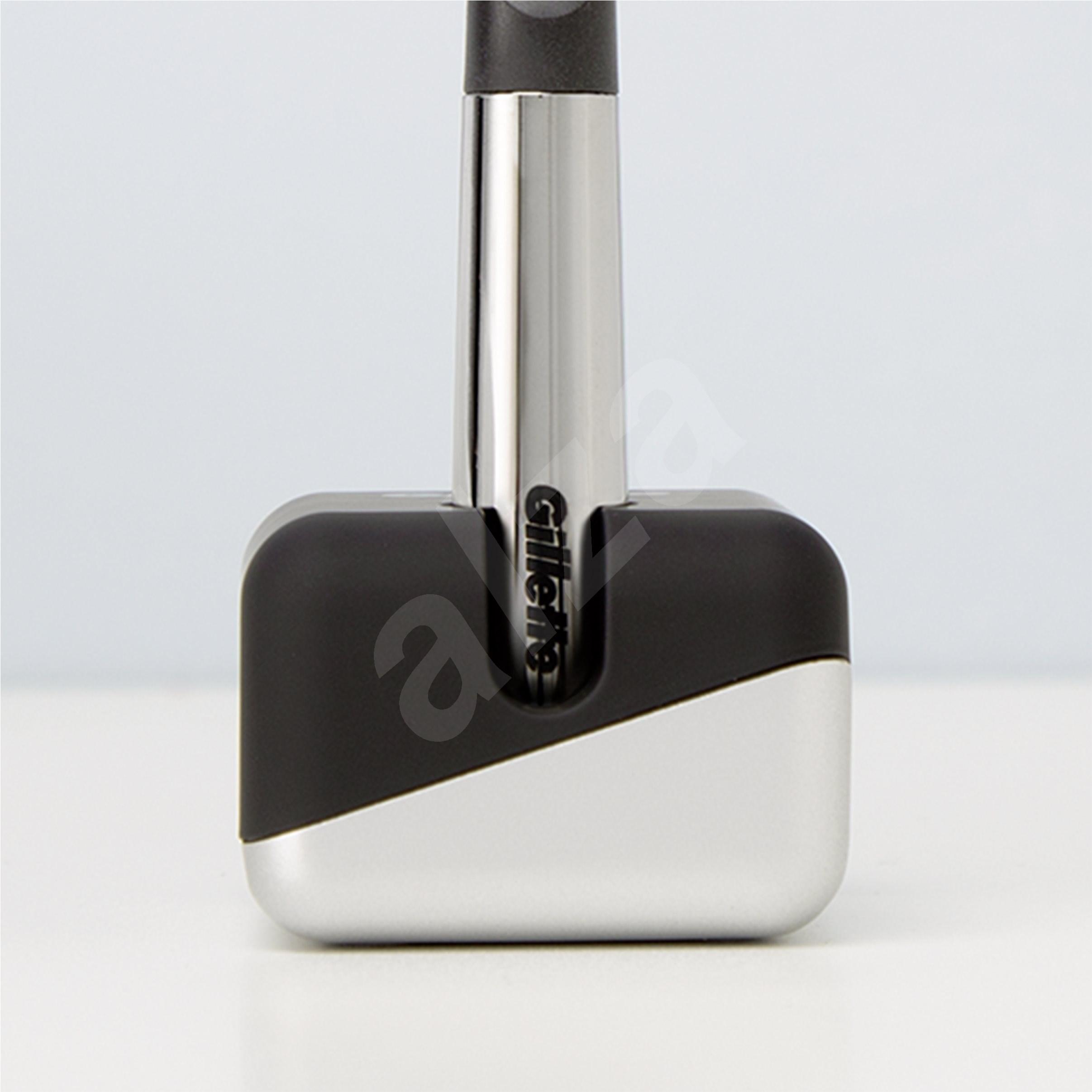 GILLETTE Mach3 Set - Kozmetikai ajándékcsomag