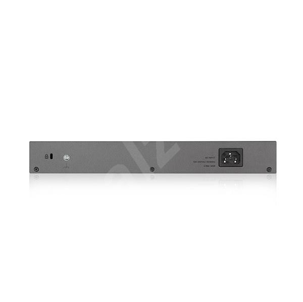 Zyxel GS1350-26HP - Smart Switch