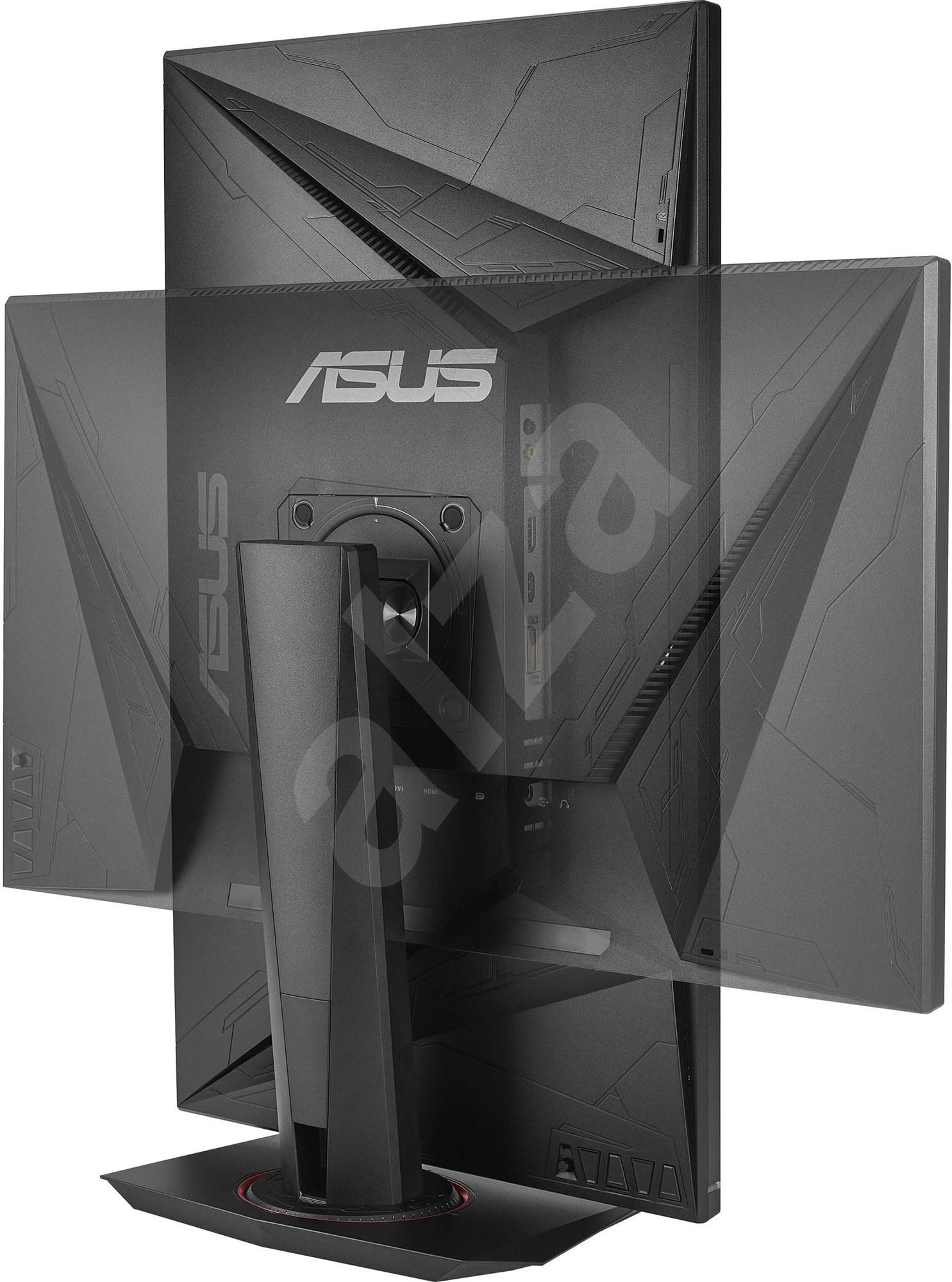 """25"""" ASUS VG258Q Gaming - LCD LED monitor"""