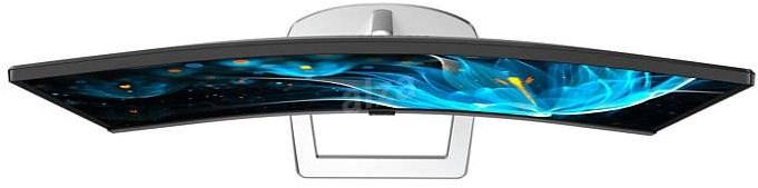 "24"" Philips 248E9QHSB - LCD LED monitor"