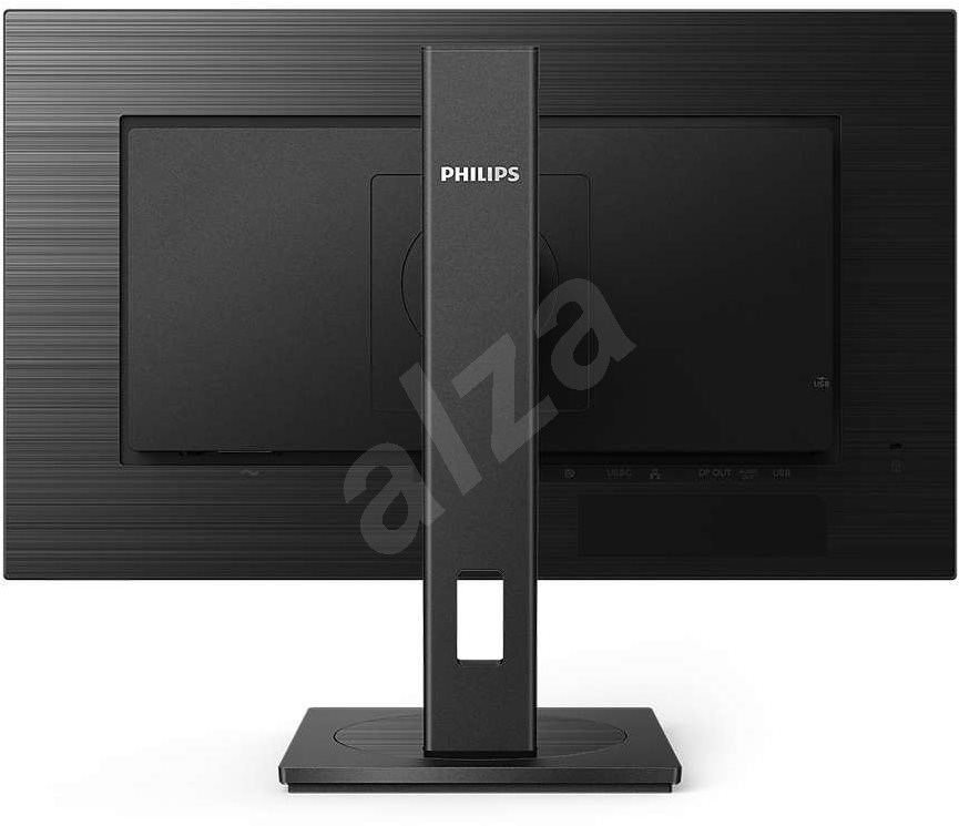 24 hüvelykes Philips 243B1 - LCD LED monitor