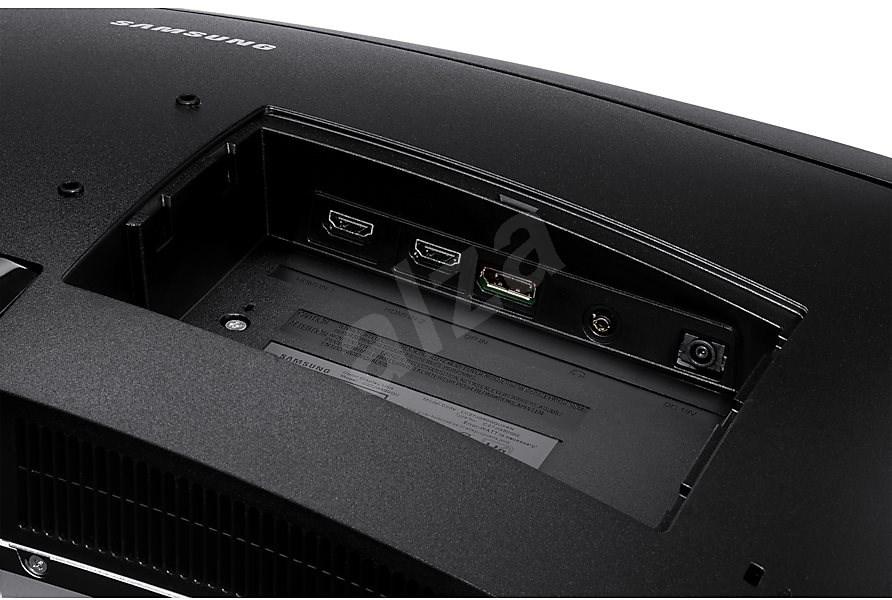 """27"""" Samsung C27JG56 - LCD LED monitor"""